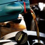 Oznaczenia olejów silnikowych