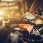 oleje silnikowe
