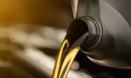 Oleje silnikowe 5W40 – charakterystyka