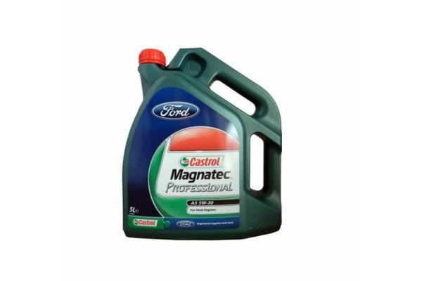 Olej CASTROL Magnatec Professional A5 5W30 5 litrów