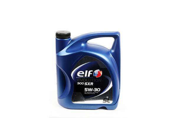 Olej ELF Evolution 900 SXR 5W30 5 litrów